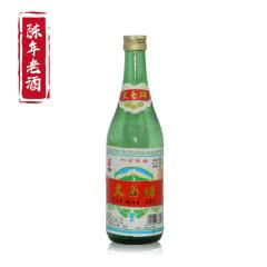 50°陕西普太太白酒兼香型500ml单瓶