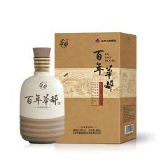 【酒厂直营】36度 华都 百年华都 浓香型白酒450ml