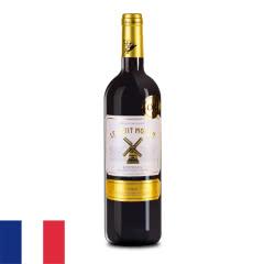 奥德小磨坊城堡干红葡萄酒750ml