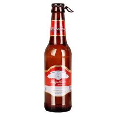 黑格尔8°P啤酒275ml