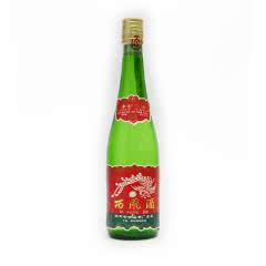 55°西凤酒(1992年)500ml