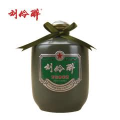 54° 刘伶醉 万坛将军酒 500ml