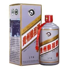 53°贵州赖祖酒 6(狗年生肖纪念酒)500ml