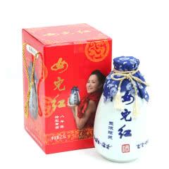 女儿红绍兴黄酒 玉液琼浆手工陈年花雕酒 2.5L坛装 半甜礼盒包邮