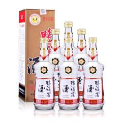 【酒仙夜市】54°鸭溪窖酒500ml(6瓶装)