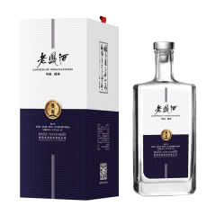 52度 老凤酒 苍鸾 固态纯粮浓香型白酒 500ml 单瓶装