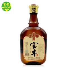 河南白酒  宝丰清香型白酒42度经典一号500ml低度瓶装酒 1瓶
