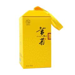 芽典黄菊40g纸盒装茶叶