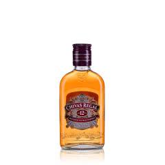 40°英国芝华士12年苏格兰威士忌200ml