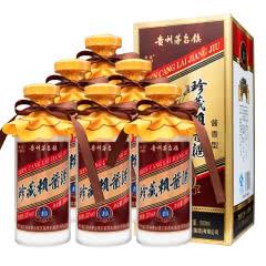 53度贵州茅台镇赖酱A15 500ml(6瓶)
