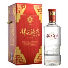 【老酒特卖】45°五粮液股份公司锦上添花500ml(2010年)