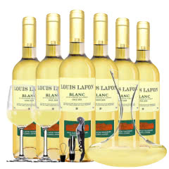 路易拉菲Louis Lafon原酒进口源自2009干白葡萄酒12度750ml*6