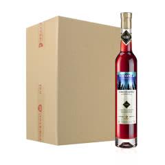 12°维科尼娅 甜型冰酒 冰红葡萄酒 375ml*6整箱装