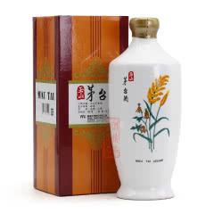 54°台湾玉山茅台酒原装进口高粱酒高度台湾白酒500ml