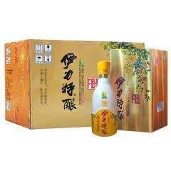 新疆伊力特酒 伊力特酿 (F3)号 浓香型白酒50度 500ml 6瓶整箱