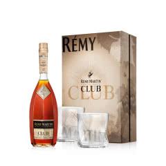 40°法国CLUB优质香槟区干邑白兰地700ml