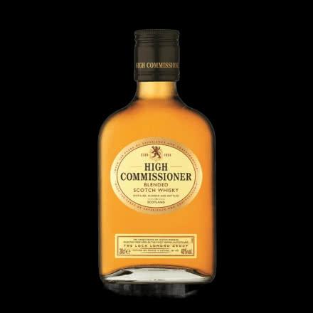 高司令苏格兰调配威士忌200ml