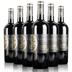 法国 拉菲传奇赤霞珠(6瓶装)