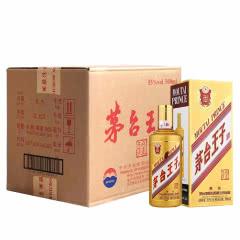 53°茅台王子金500ml(6瓶)