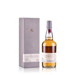 43°英国格兰昆奇12年单一麦芽威士忌 200ml