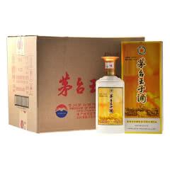 53°茅台王子酒750ml 6瓶装(2017)