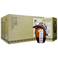 52°孔府家经典大陶浓香型白酒500ml*6 整箱装