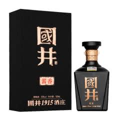 53度国井酱香 礼盒装 酱香型白酒500ml