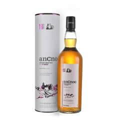 46°安努克(AnCnoc)18年单一麦芽威士忌700ml