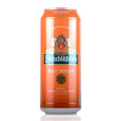 德国进口啤酒费尔德堡小麦白啤酒500ml