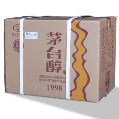 53°  茅台醇 (1998) 500ml*6瓶  箱装酱香白酒