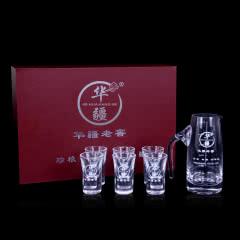华疆精品酒具礼盒(内含6只酒杯1个分酒器)