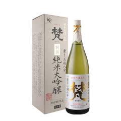 16°梵特选纯米大吟酿日本清酒1800ml