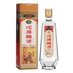 【酒厂直营】沱牌舍得 沱牌曲酒30周年限量纪念酒 52度 480ml 单瓶装 浓香型白酒