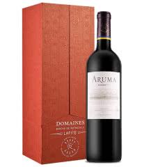 拉菲(LAFITE) 爱汝干红葡萄酒 750ml 阿根廷原装进口单支(ASC正品行货)