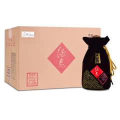 52°酒鬼馥郁天成1L(6瓶装)