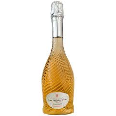 意大利原瓶进口洋酒香槟酒鸡尾酒白气泡酒750ml