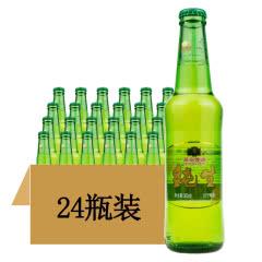 燕京啤酒 10度纯生 300ml(24瓶装)