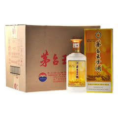 【东晟之美】53° 茅台王子酒 750ml(6瓶装)(2017年)