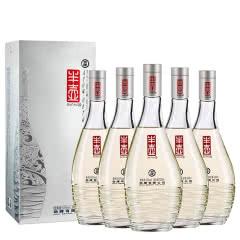 42° 劲牌 半壶酒  500ml*6瓶 整箱装