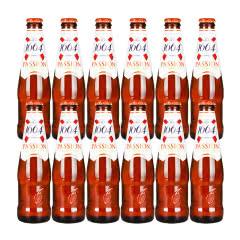 法国进口克伦堡凯旋1664啤酒 百香果味啤酒250ml(12瓶装)