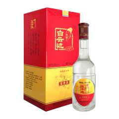 白云边富贵酒45度500mL白酒收藏酒送礼招待用酒团圆小酌酒 1瓶