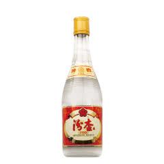 53°山西杏花村汾杏酒厂股份有限公司清香型白酒425ml(单瓶)