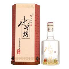 38° 水井坊 井台瓶 500ml*1 浓香型白酒 单瓶装
