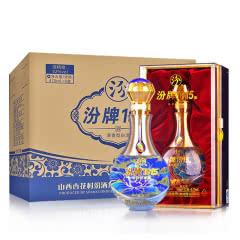 52° 杏花村汾酒集团  汾牌1915藏品 清香型白酒礼盒装 475ml(6瓶装)