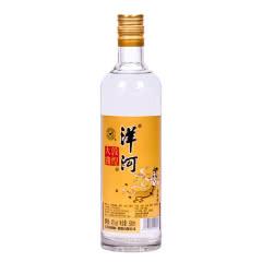 42°洋河 敦煌大曲 金敦煌 江苏产浓香型白酒 500ml*1 单瓶装