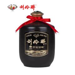 60° 刘伶醉 万坛酒林(黑金版) 500ml
