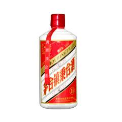 53度茅台镇酱香型白酒 粮食酿造秉台酒 单瓶装500ml