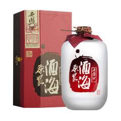45度西凤酒酒海原浆系列X3陕西白酒(2013-2014年)单瓶 500ml