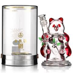 52°精品熊猫酒250ml