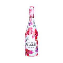 西班牙原瓶进口 爱之湾桑格利亚炫彩起泡气泡甜酒果酒葡萄酒鸡尾酒750ml